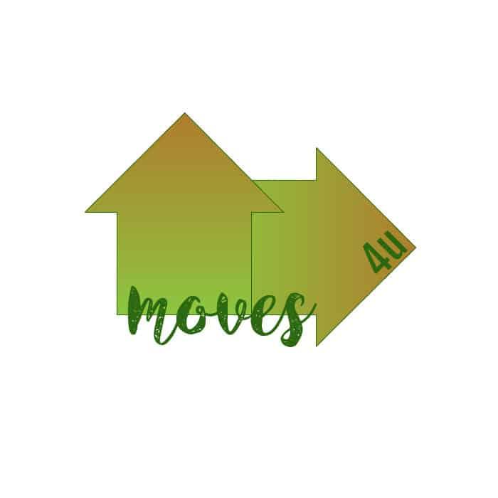 Logo verhuisbedrijf